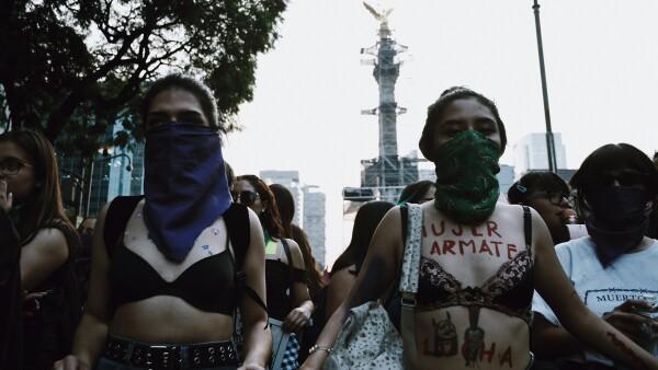 Marcha del #25N
