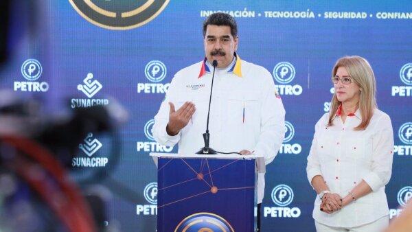 Maduro AMLO