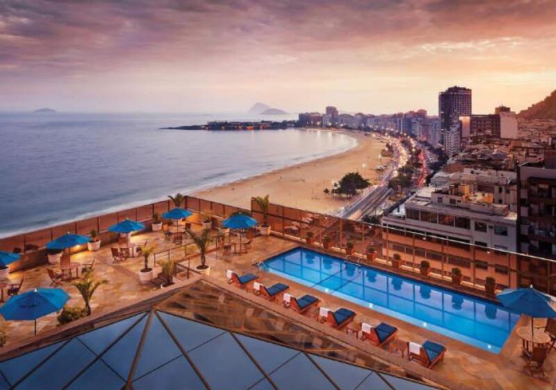 Hoteles Cobacabana