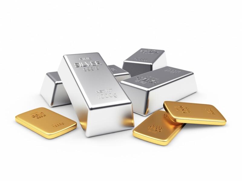 Oro plata inversinoes
