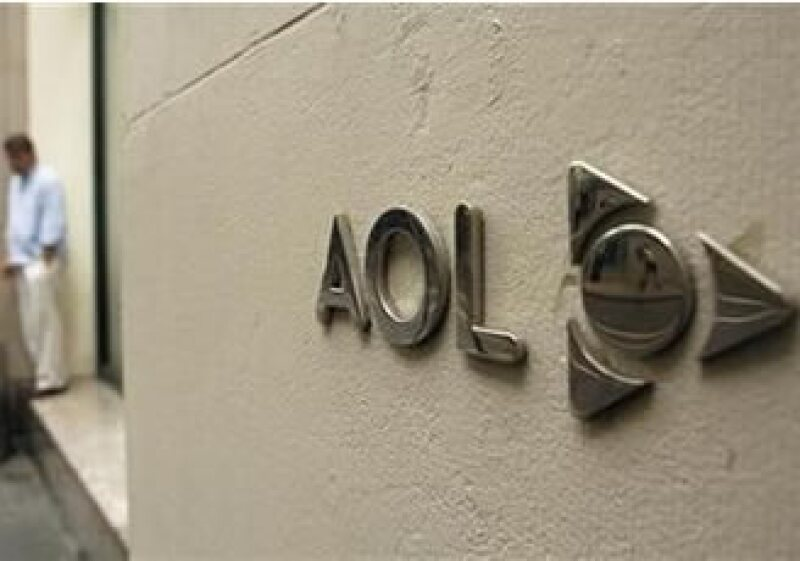 AOL es la división de Internet de Time Warner. (Foto: Reuters)