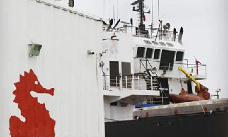 Díaz Álvarez es buscado por la PGR por provocar quebranto a Oceanografía (Foto: Reuters/Archivo )