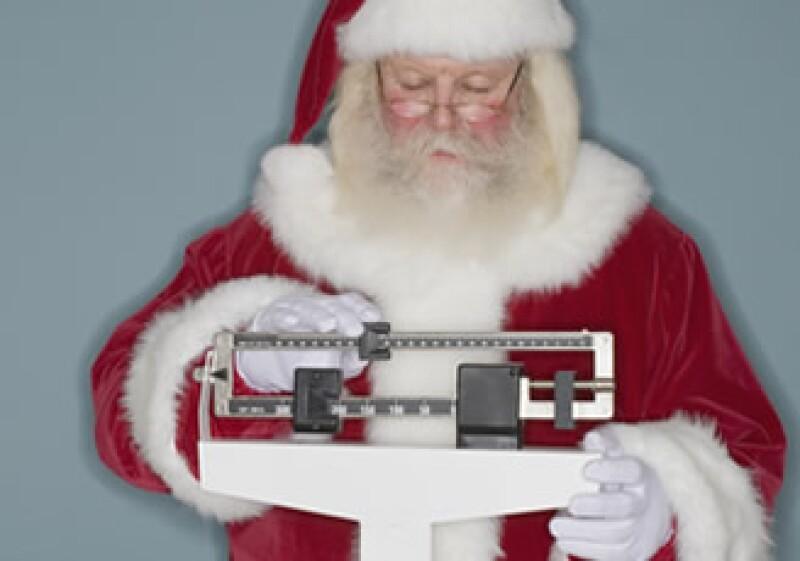 Evita que las fiestas decembrinas sepulten tus metas para el año 2011. (Foto: Photos to Go)