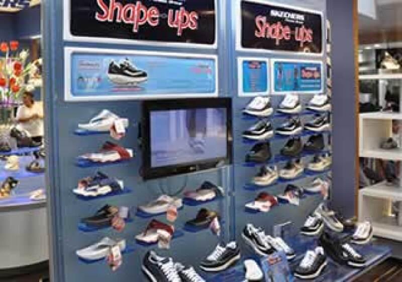 Grupo Charly se hará cargo de la venta y distribución de Skechers. (Foto: Cortesía Grupo Charly)