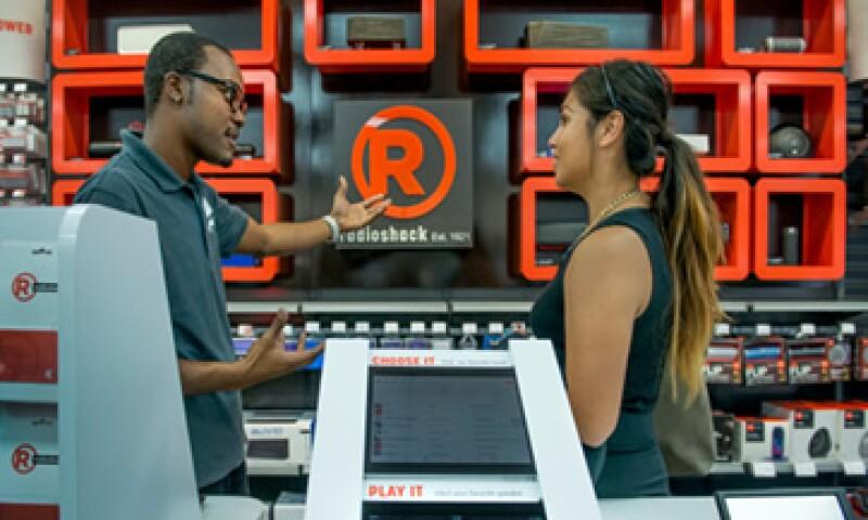 La red de casi 5,000 tiendas fue otrora el centro de su estrategia comercial. (Foto: Getty Images )