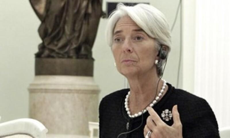 El Fondo expresó que la recuperación de las economías desarrolladas se mantiene en baja velocidad. (Foto: Reuters)