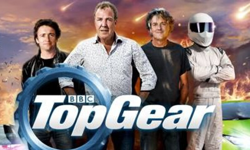 Top Gear es el programa televisivo de no ficción más visto en el mundo. (Foto: Tomada de facebook.com/topgear )