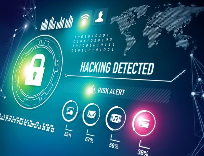 Carrera contra hackers