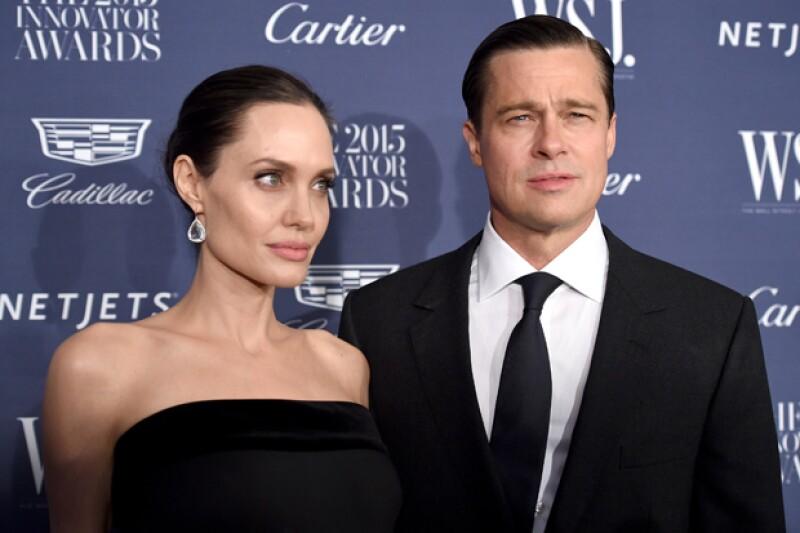 """La actriz respondió a los rumores de divorcio y los calificó de """"tonterías"""", agregando que actualmente están más unidos que nunca."""