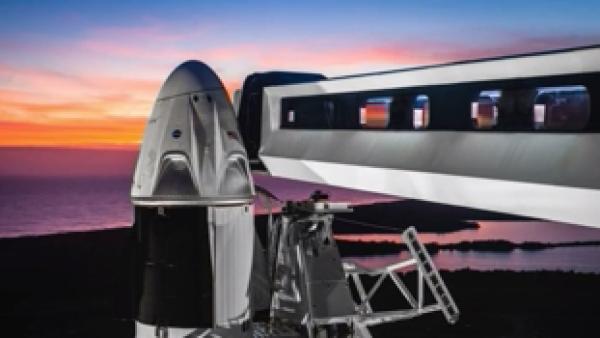 La nueva generación de cohetes y trasbordadores espaciales entra en operación
