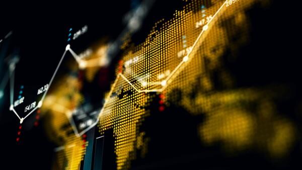 Finanzas mundial.