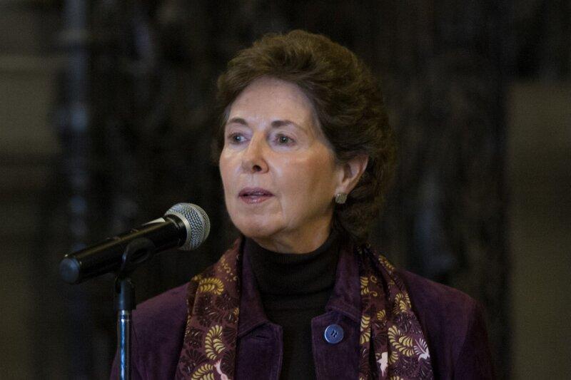 María Cristina García