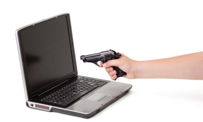 China afirma que jamás ha apoyado actividad alguna de ciberpiratas. (Foto: Getty Images)