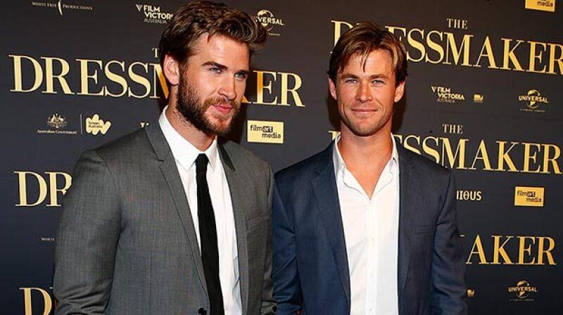 El australiano no cree que su hermano Liam Hemsworth haya retomado su noviazgo con Miley Cyrus, pese a que ella fue vista luciendo nuevamente su anillo de compromiso.