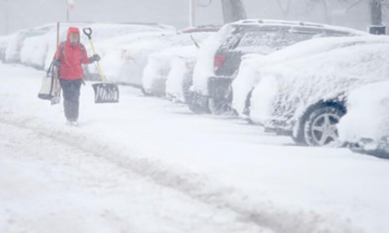 La nevada de la semana pasada provocó el cierre de escuelas y tribunales en Boston. (Foto: Reuters )