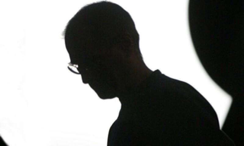 La presencia de Jobs se percibe en el polémico acuerdo de Apple con las editoriales. (Foto: AP)