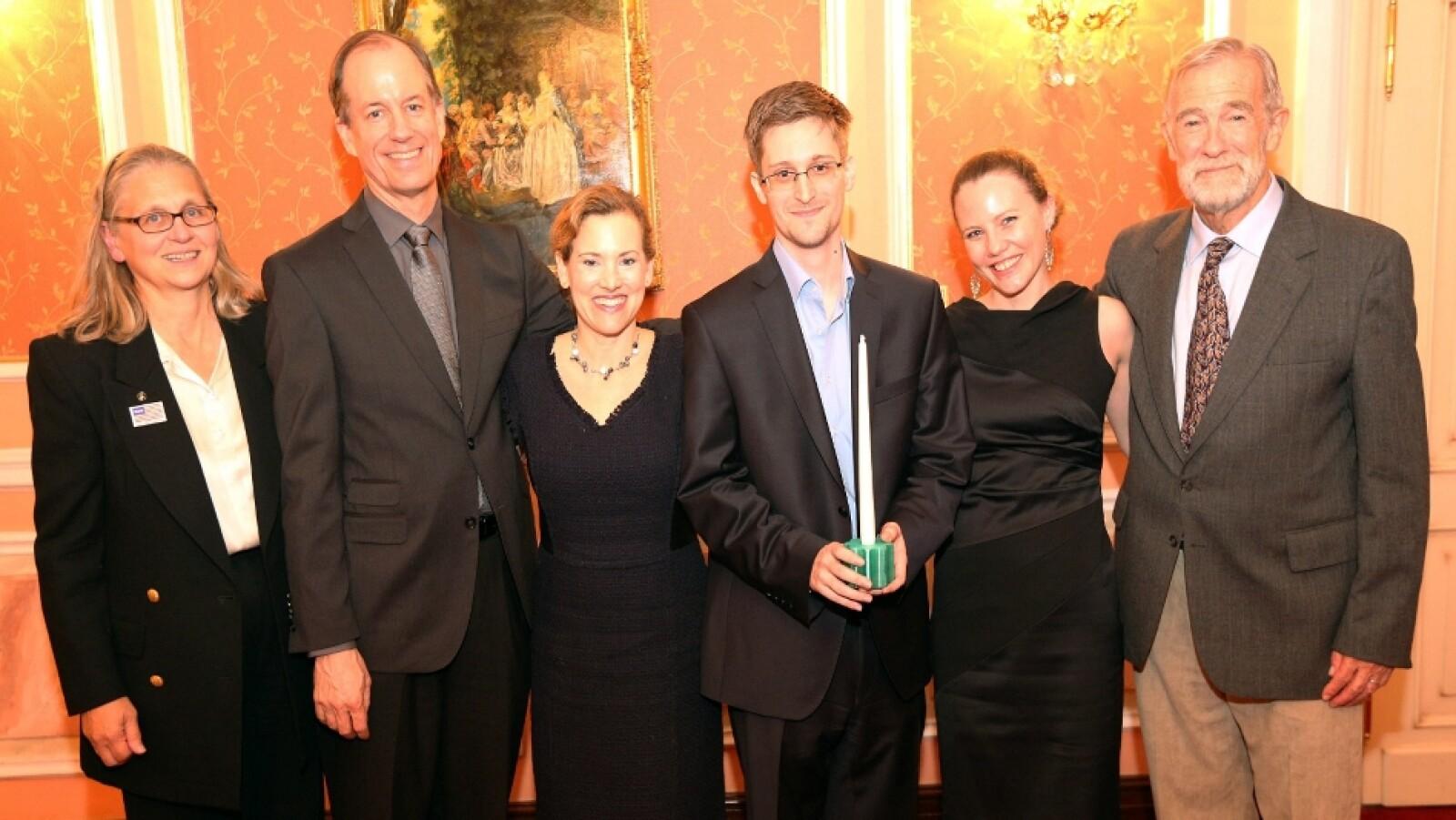 snowden sam adams awards getty