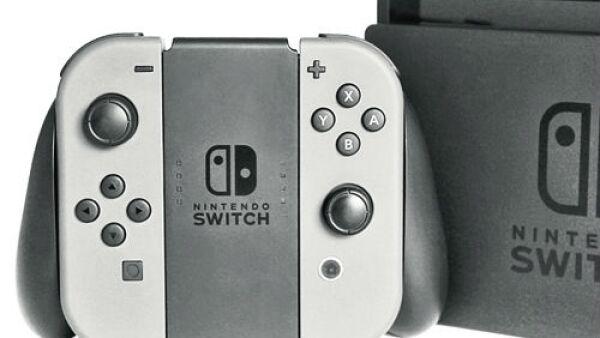 consola nueva de Nintendo