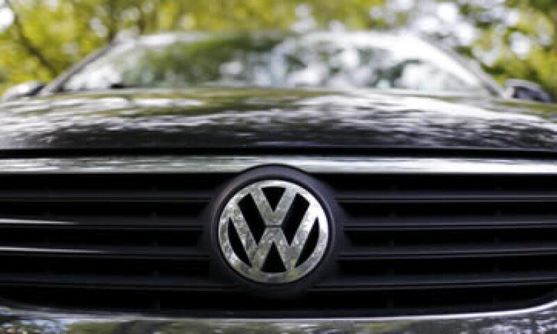 La empresa alemana está en problema por alterar las emisiones de algunos de sus modelos a diesel  (Foto: Reuters/Archivo )