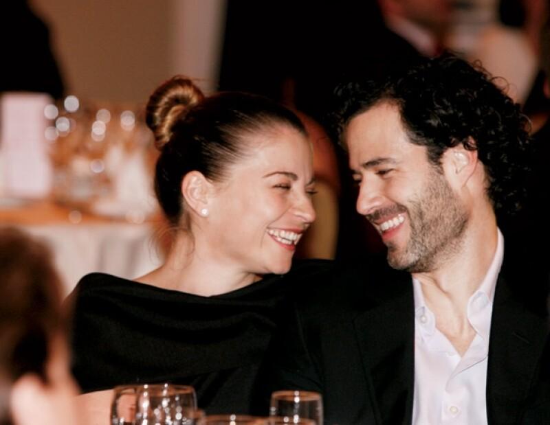 Ludwika y Emiliano han sabido mantener su relación lejos de los medios pues han sido muy discretos.