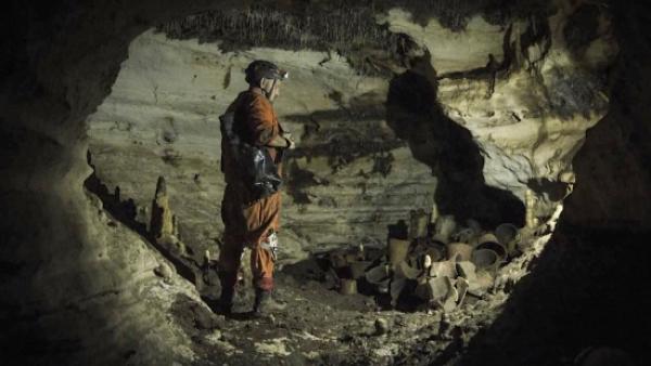 "Arqueólogos mexicanos descubren ""tesoro científico"" bajo ruinas mayas en Yucatán"