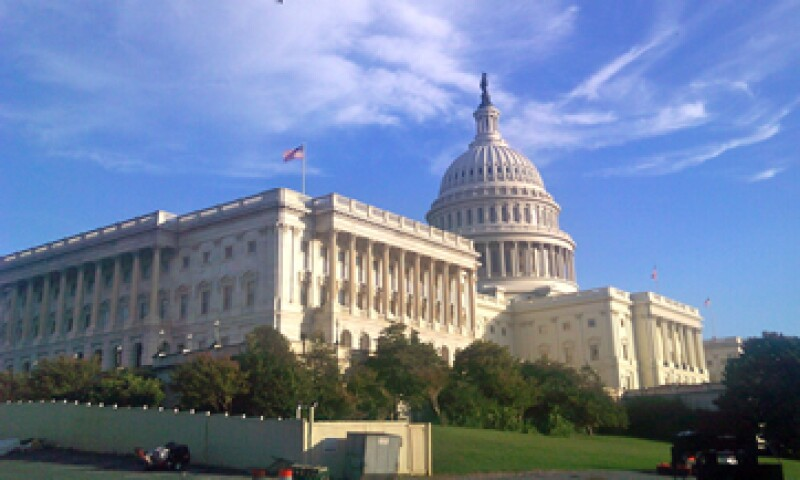 Se espera que el debate en el Senado comience mañana miércoles.  (Foto: Getty Images)