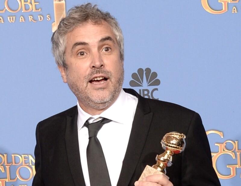 Hoy por la mañana se dieron a conocer los nominados para este premio. La película Gravity competirá en 10 categorías, entre ellas Mejor Dirección y Mejor Película.