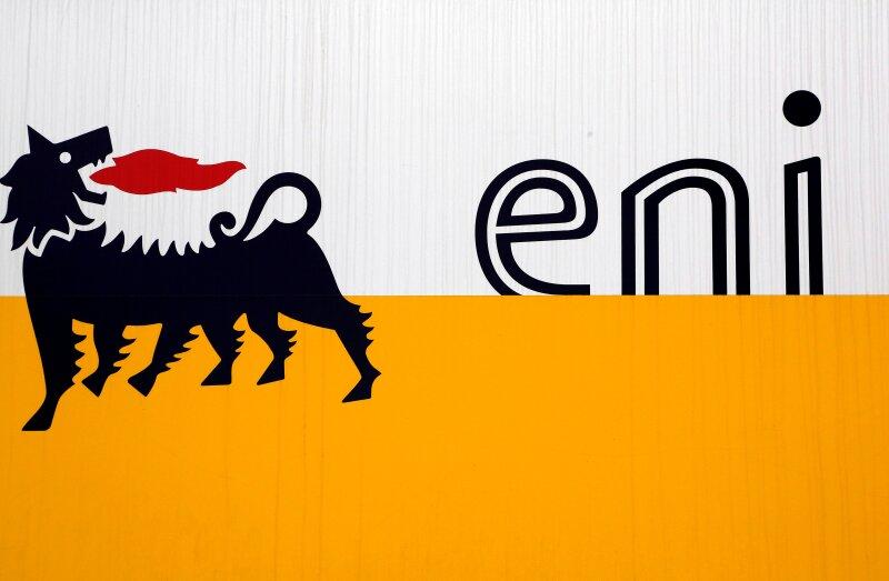 Eni Pemex producción petróleo