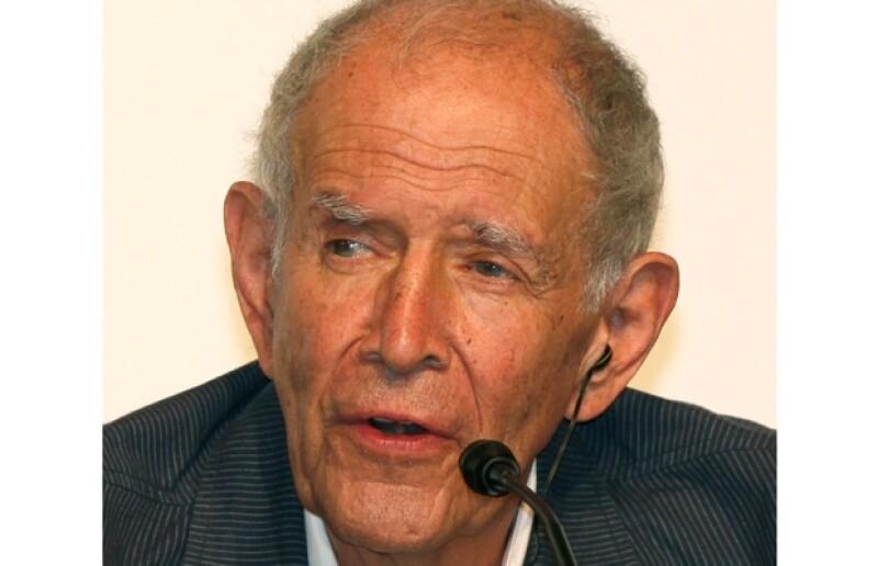 Ricardo Legorreta.