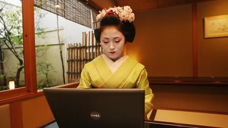 Internet en Japon