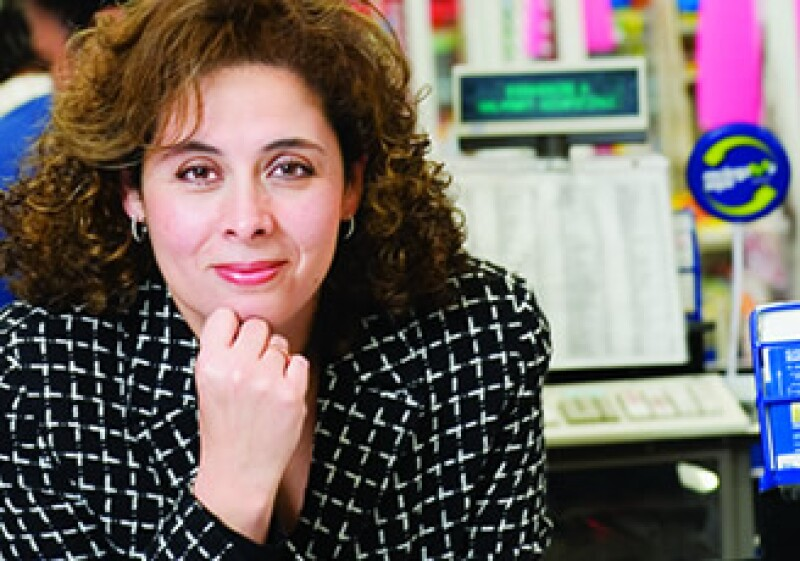Vicepresidenta Senior y CIO para Latinoamérica de Wal-Mart de México (Foto: Especial)