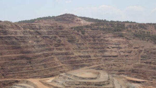 mina de Guerrero