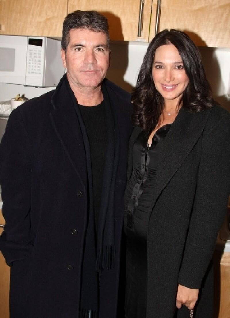 El productor anunció este viernes el nacimiento de su hijo en el hospital Lenox Hill de Nueva York y reveló el nombre que llevará en honor a su padre fallecido en 1999.