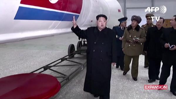 Corea del Norte acelerará su programa nuclear tras sanciones
