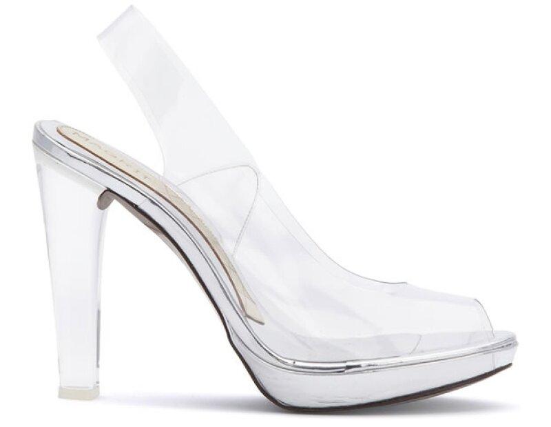 Zapatos `Silvie´ de la firma española Magrit.