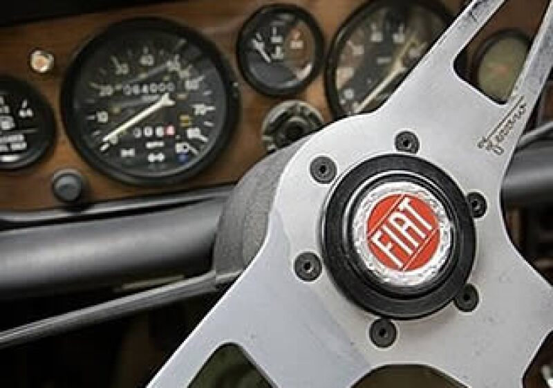 La automotriz italiana Fiat considera que su nueva producción en China podría recibir ayuda del Gobierno de Pekín. (Foto: AP)