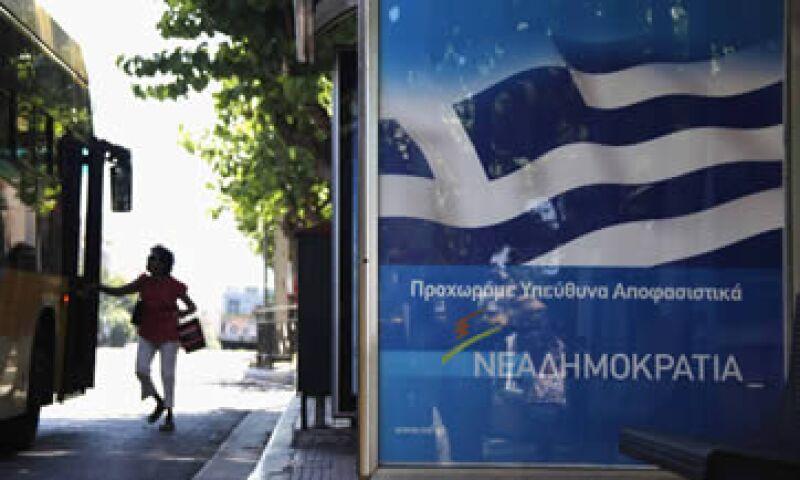 La votación de este domingo será una repetición de las elecciones del 6 de mayo que produjeron un estancamiento político. (Foto: Reuters)