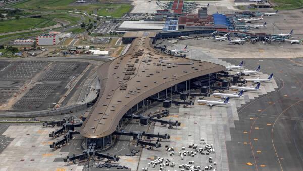 nuevo aeropuerto de Panamá