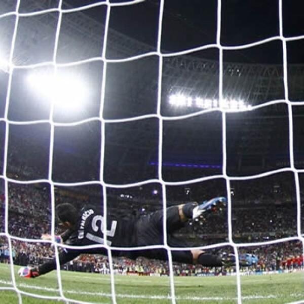 España vs. Portugal 9
