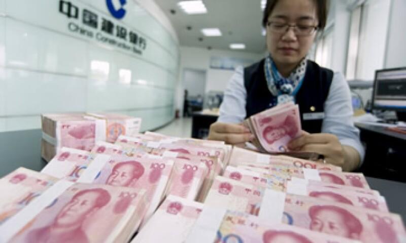 La devaluación del yuan tendrá beneficios para la economía de China. (Foto: Reuters)