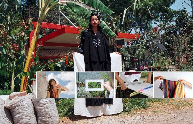 Tradición Textil Indígena