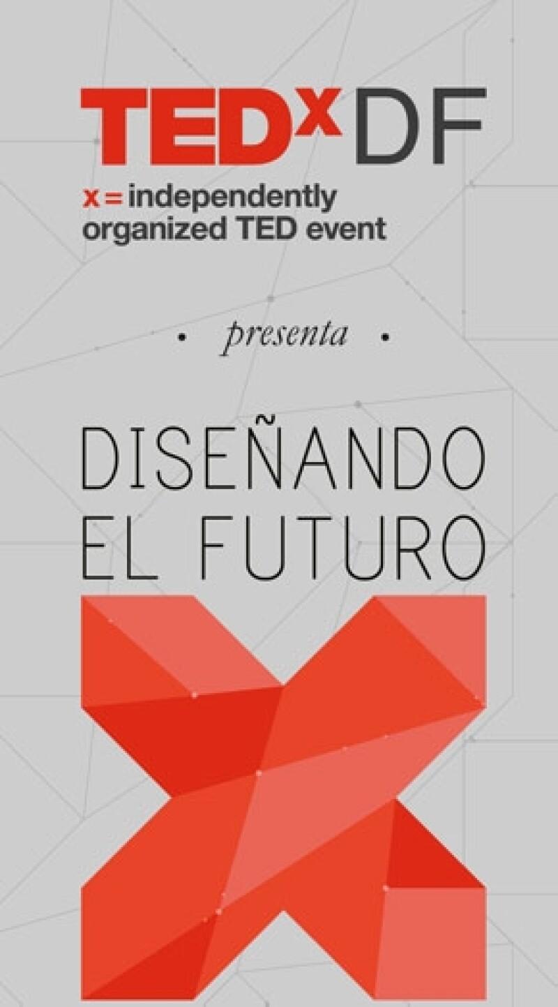 TEDx DF dará este sábado 13 de octubre una serie de conferencias donde habrá ponentes en arquitectura y diseño, entre otros.