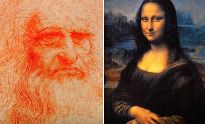 Una técnica ancestral usada por Da Vinci en otro de sus cuadros fue lo que finalmente y después de cientos de años develó el misterio.