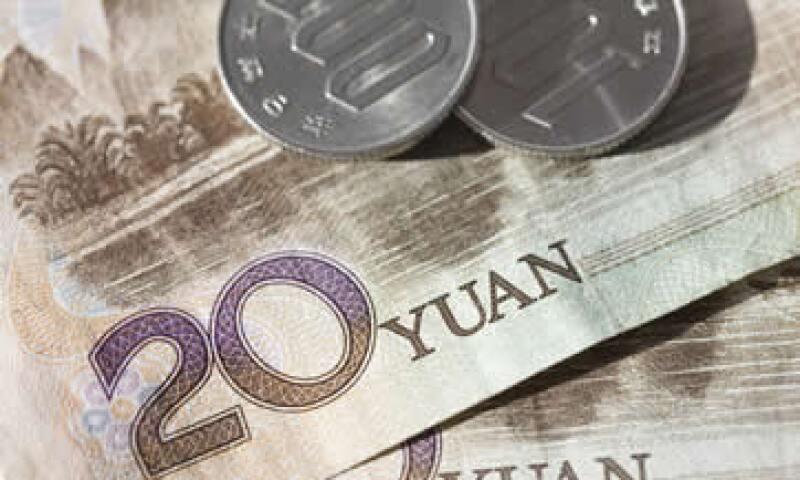 El jefe interino del FMI exhortó a China a presionar para la liberación de sus mercados financieros y volver al yuan completamente convertible. (Foto: Photos to go)