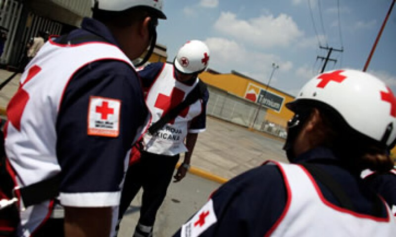 Ternium dijo la semana pasada que la explosión en su empresa se debió a una acumulación de gas. (Foto: Reuters)