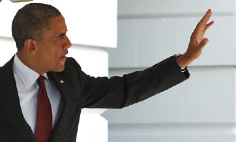 El programa de Obama incluye impedir las cesantías de los maestros. (Foto: Reuters)