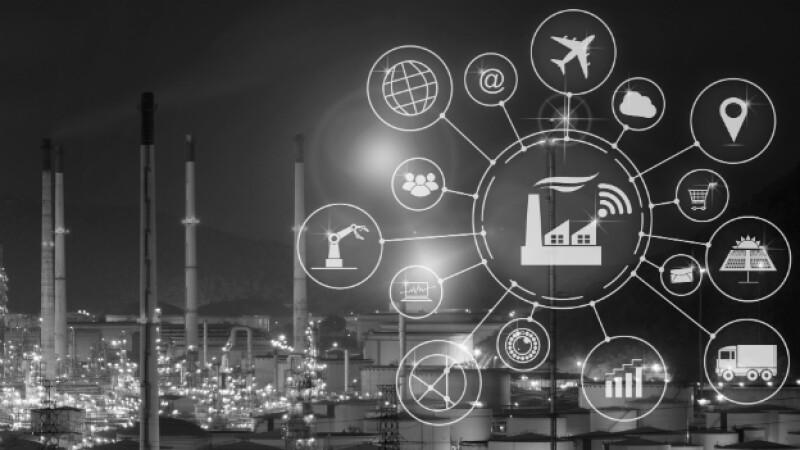industria 4.0 columna