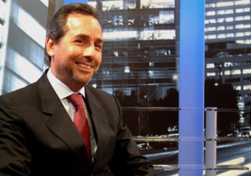 Ricardo Sepúlveda fue jefe de la oficina de Derechos Humanos de la Secretaría de Gobernación en el periodo de Santiago Creel. (Foto: César Saavedra)