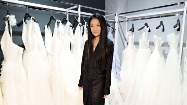 An Evening With Vera Wang Presented By Brides And David's Bridal