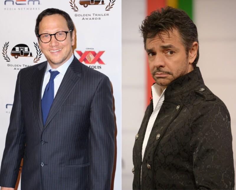 Los comediantes expresaron, muy a su manera, su punto de vista respecto a las declaraciones que hizo el empresario Donald Trump sobre Iñárritu y México, ante el triunfo en el Oscar.